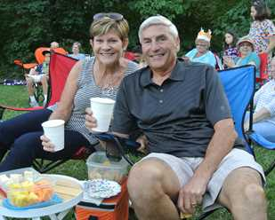 Concerts & More at the Glen