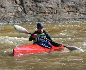 Grand River Canoe & Kayak Race