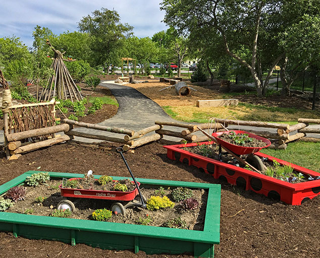 Frequent Visits To A Nature Play Space Foster A Kinship With Nature And  Promote A Greater Understanding Of Our Place In The Natural World.