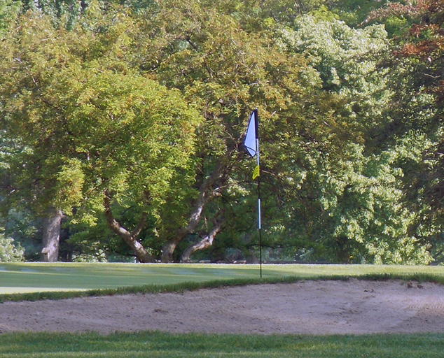 Erie Shores Golf Course, Madison, OH : Ohio Golf Guide