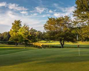 Erie Shores Golf Course