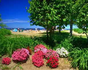 Fairport Harbor Lakefront Park