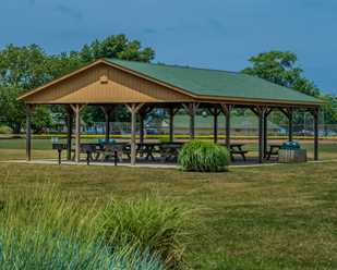 Painesville Township Park Shelter