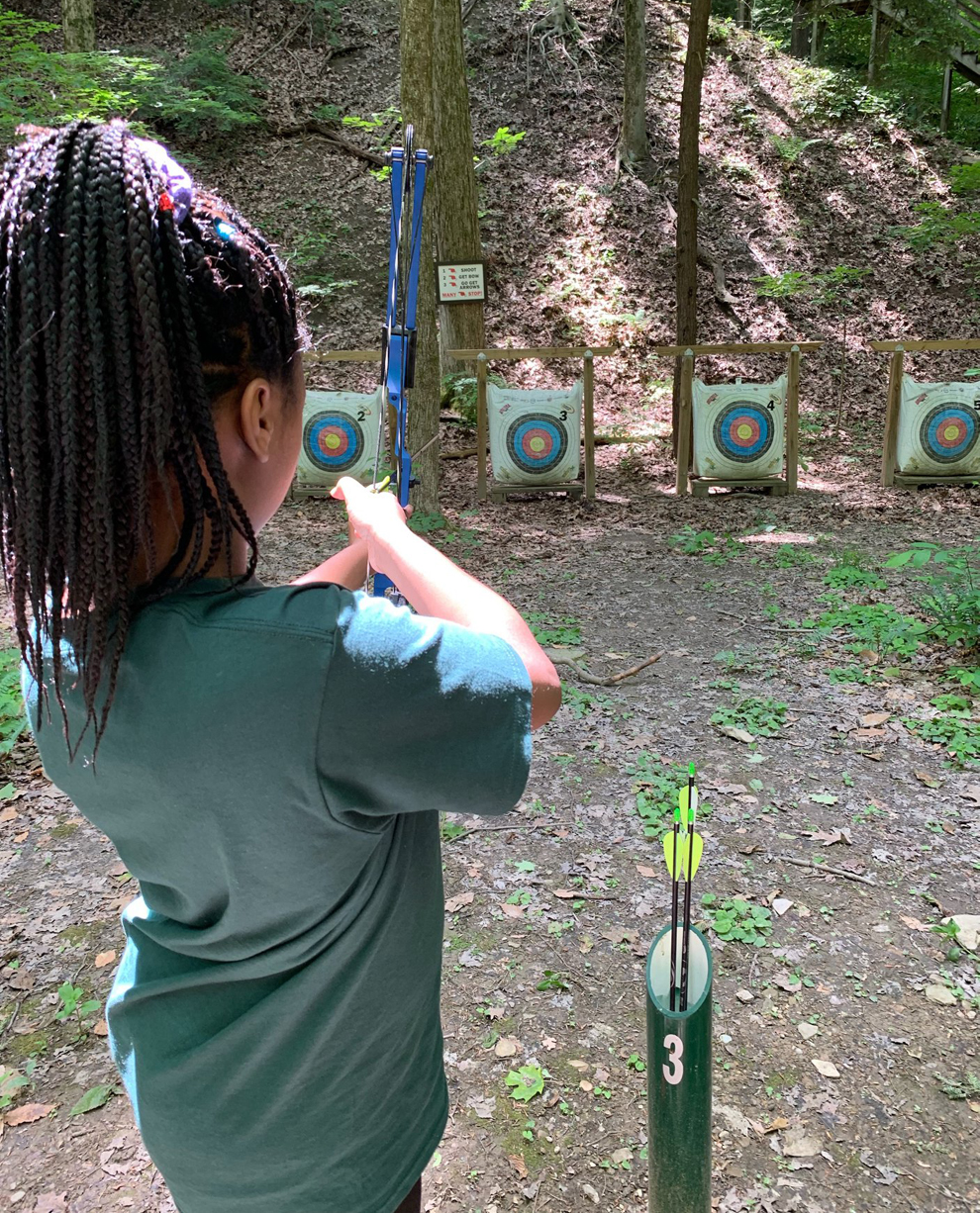 Archery - Bedford Parks and Recreation Department