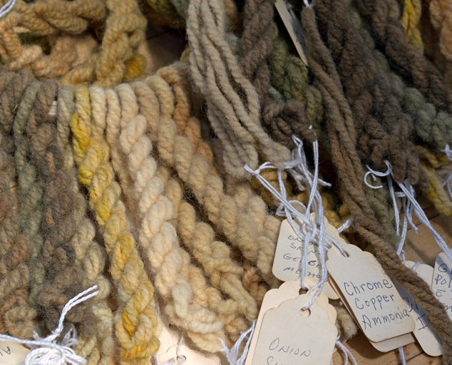 Wool Jamboree and Antique Tractor Show at Farmpark   Lake