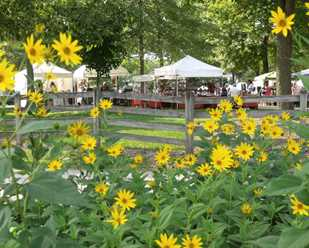 Village Peddler Festival Canceled