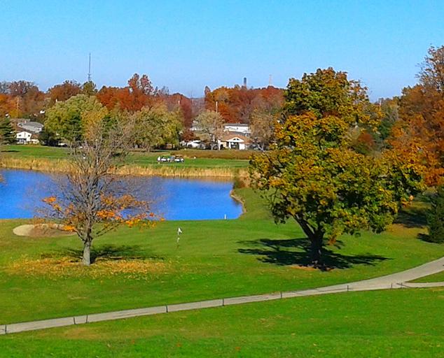Pine Ridge Country Club , 18-Hole Wickliffe Golf Course ...